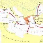 El Mundo Griego en el siglo V a.C.